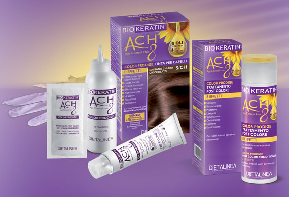 BIOKERATIN ACH 8 – AGE CONTROL HAIR – COLOR PRODIGE
