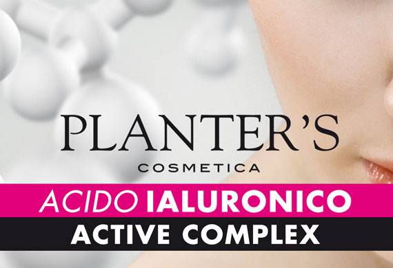 ACIDO IALURONICO ACTIVE COMPLEX